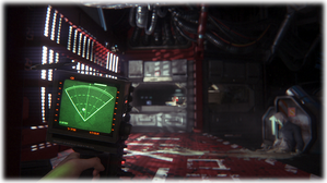 Alien Isolation PREVIEW 003