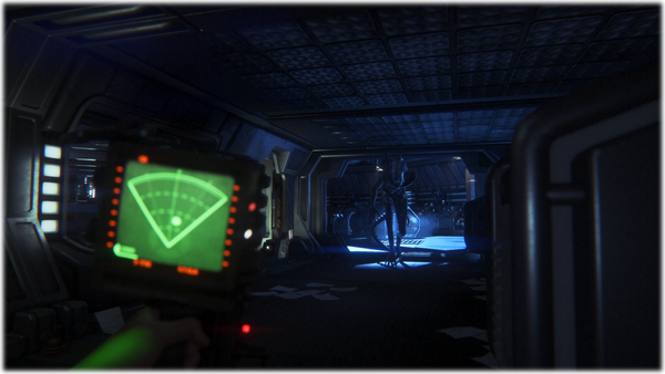 Alien Isolation PREVIEW 004
