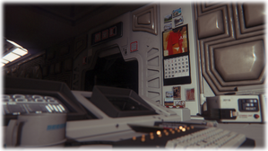 Alien Isolation PREVIEW 008