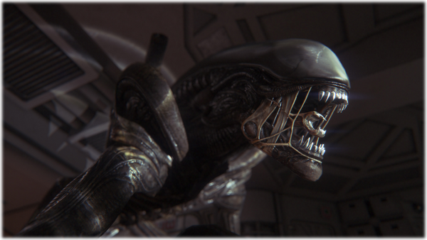 Alien Isolation PREVIEW 009