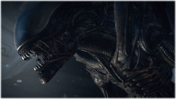 Alien Isolation PREVIEW 015