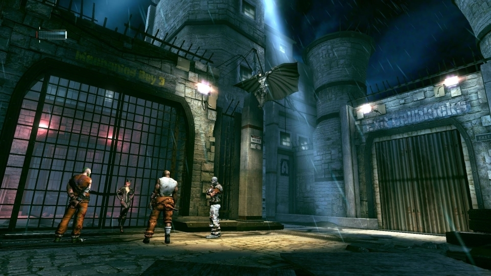 Batman Arkham Origins Blackgate Deluxe Edition 11-02-14 002