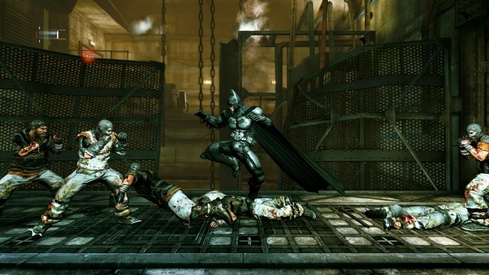 Batman Arkham Origins Blackgate Deluxe Edition  11-02-14 003