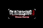 Dead Rising 3 Chaos Rising Logo black