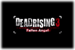 Dead Rising 3 - Fallen Angel Logo black