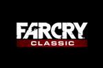 FarCry Classic Logo black