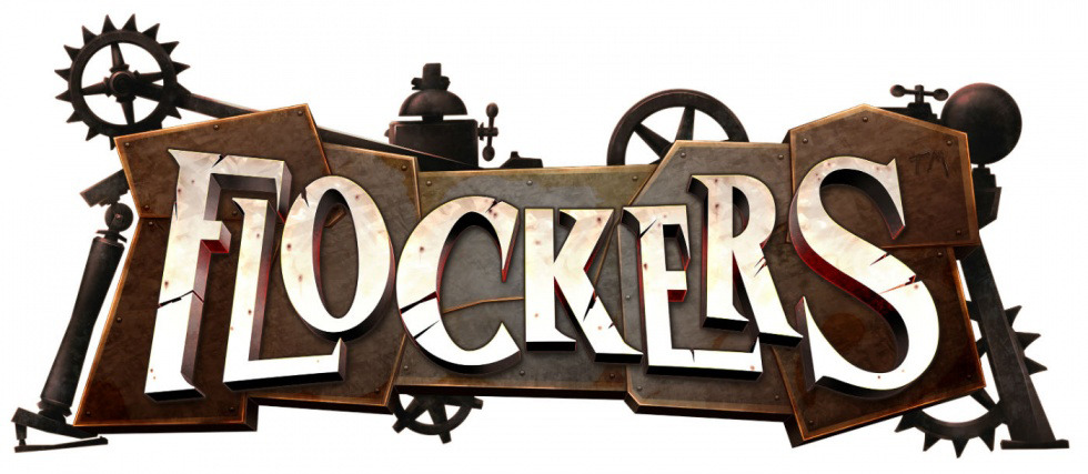Flockers Logo