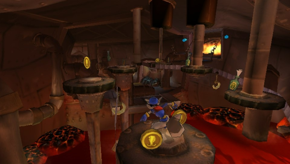 Sly Cooper Collection 10-02-14 002