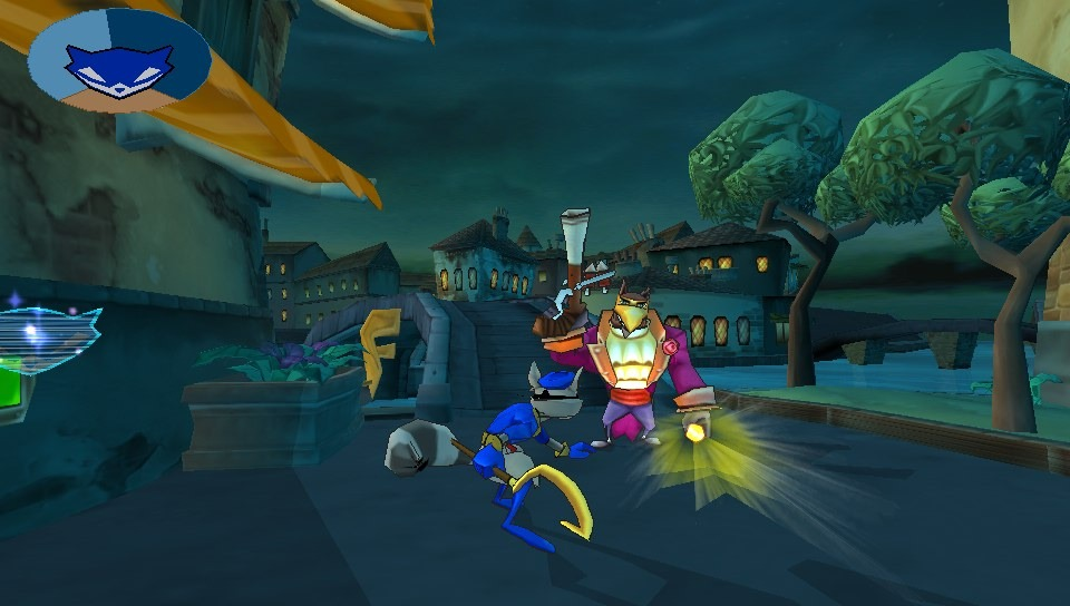 Sly Cooper Collection 10-02-14 003