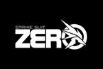 Strike Suit Zero Diector's Cut Logo black