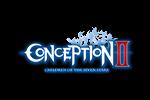 Conception II Children of the Seven Stars Logo black