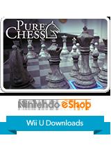 Pure Chess eShop Wii U Logo
