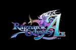 Ragnarok Oddisey Ace Logo black