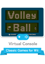 Volleyball VC Wii Logo