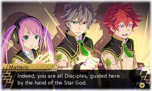 Conception II Children of the Seven Stars REVIEW 3DS 002