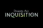 Dragon Age inquisition Logo black