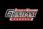 Dynasty Warriors Gundam Reborn Logo black