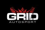 GRiD Autosport Logo black