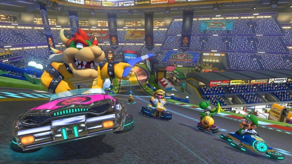 Mario Kart 8 03-04-14 008