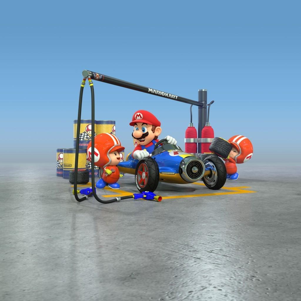 Mario Kart 8 03-04-14 012