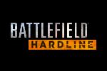 Battlefield Hardline logo black