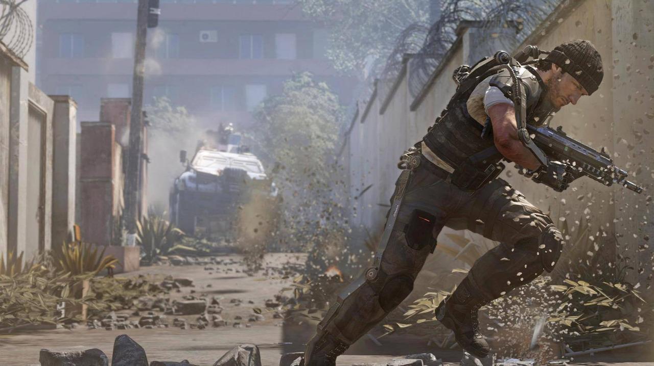 Call of Duty Advanced Warfare 05-05-14 004