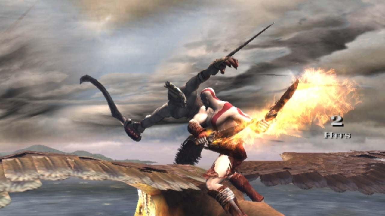 God of War Colletcion PS Vita 06-05-14 004