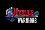 Hyrule Warriors Logo black