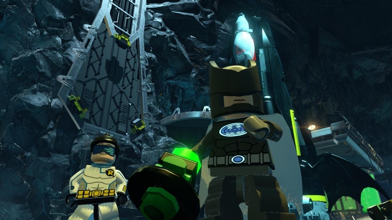 LEGO Batman 3: Beyond Gotham anunciado para consolas ...