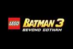 LEGO Batman 3 Beyond Gotham Poster