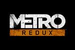 Metro Redux Logo black
