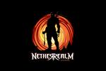 NetherRealm Studios Logo black