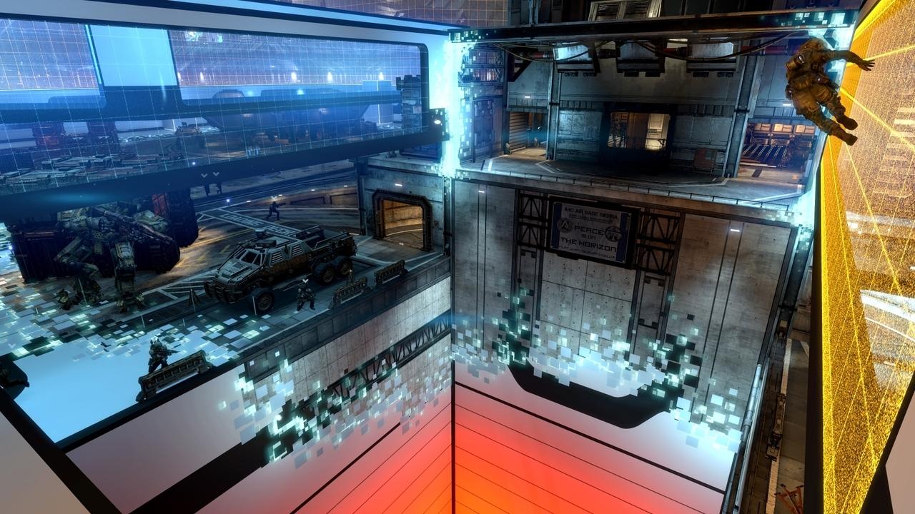 TITANFALL 05-05-14 DLC Expedition - War Games 001