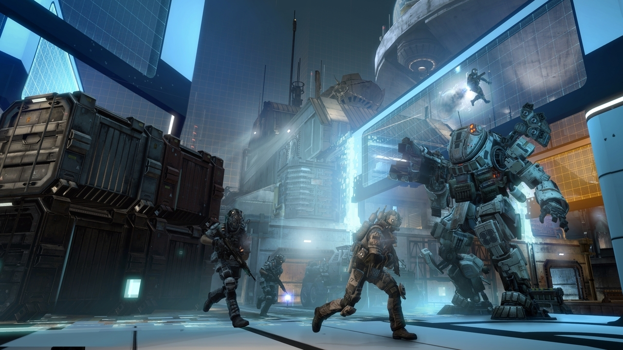 TITANFALL 05-05-14 DLC Expedition - War Games 002