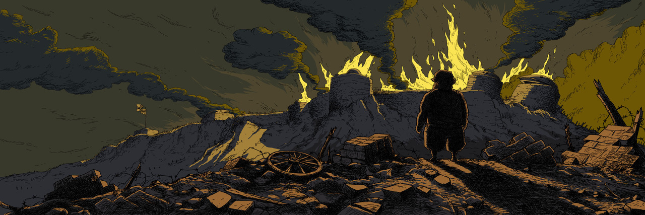 Valiant Hearts - The Great War 07-05-14 010