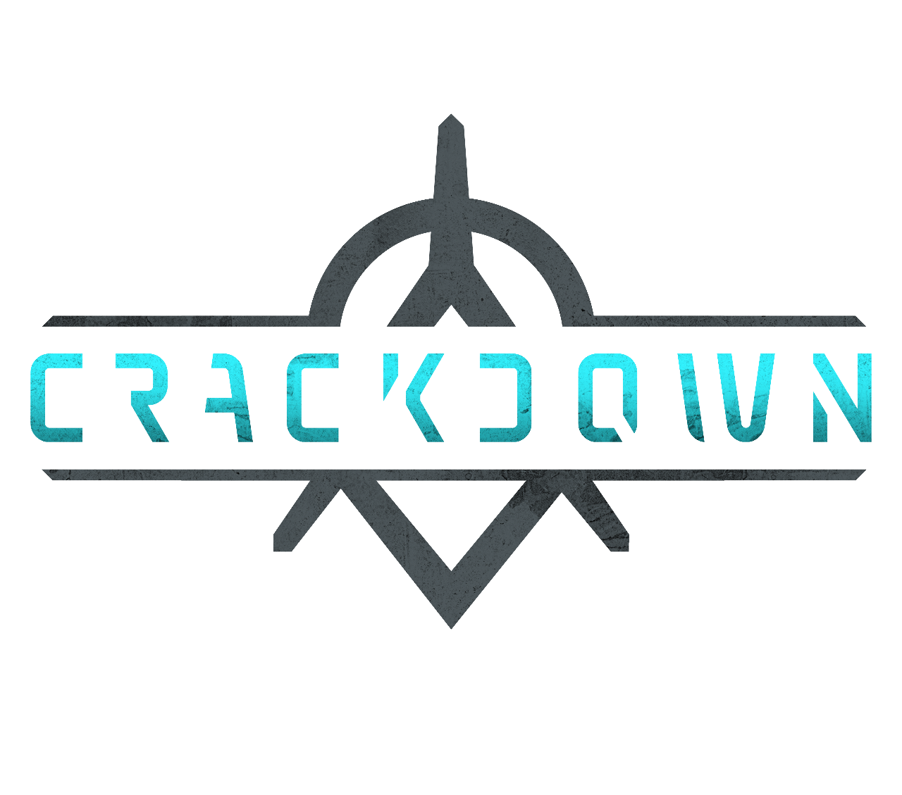 Crackdown Logo