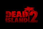 Dead Island 2 Logo black
