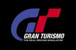 Gran Turismo Logo black