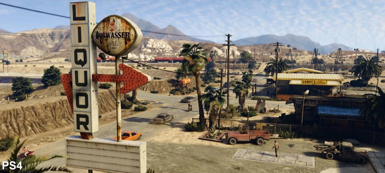 Grand Theft Auto V 16-06-14 006 PS4