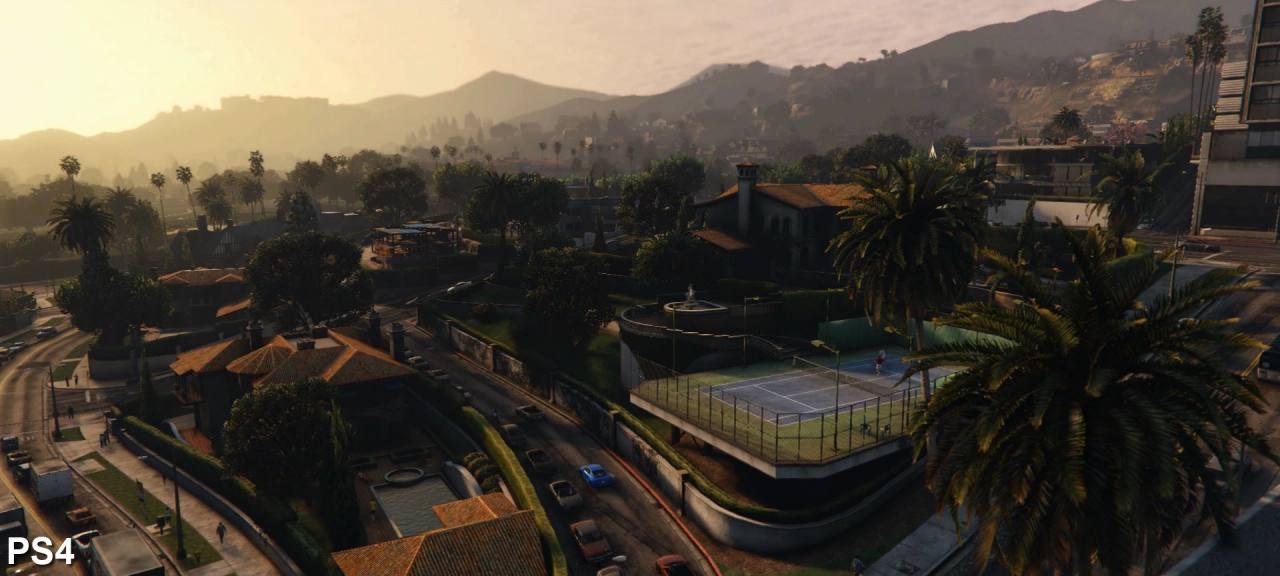 Grand Theft Auto V 16-06-14 007 PS4