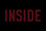 INSIDE Logo black