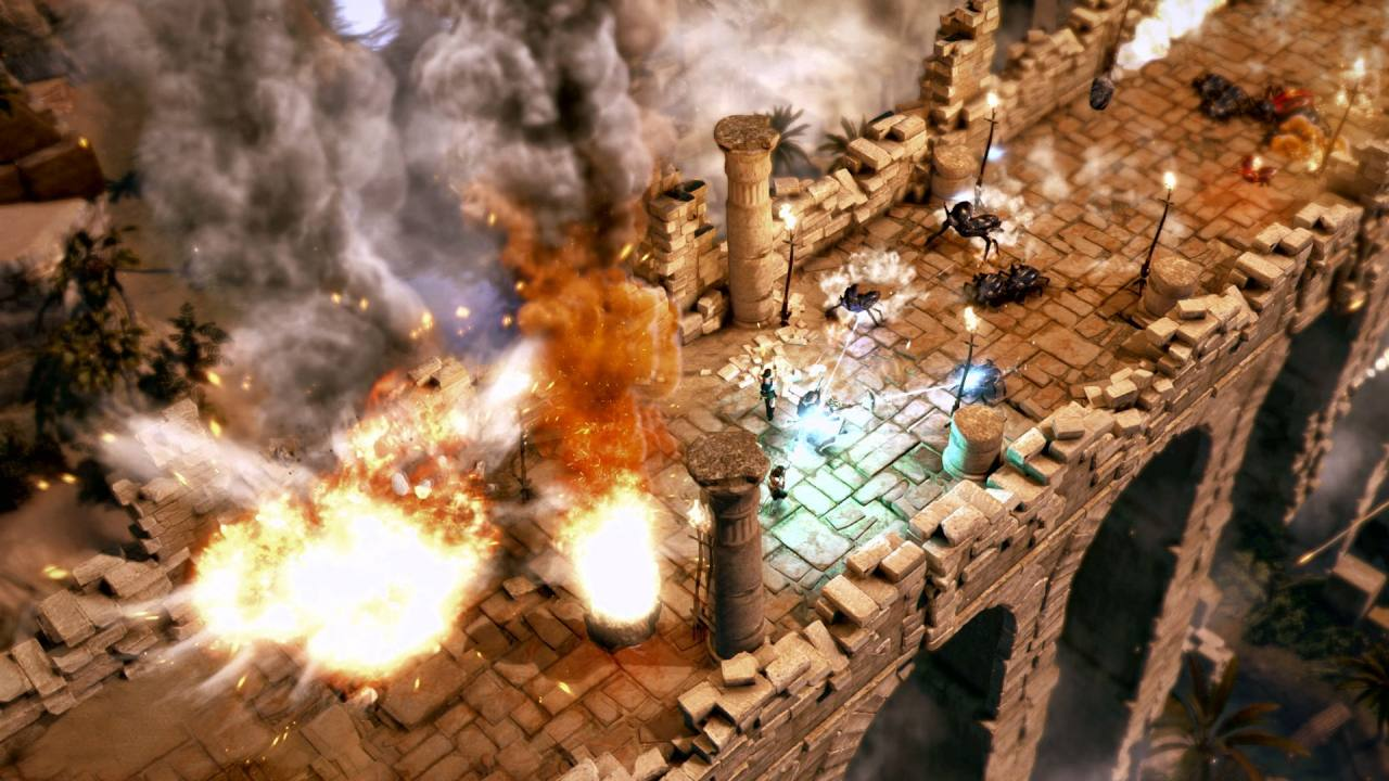 Lara Croft and the Temple of Osiris 09-06-14 001