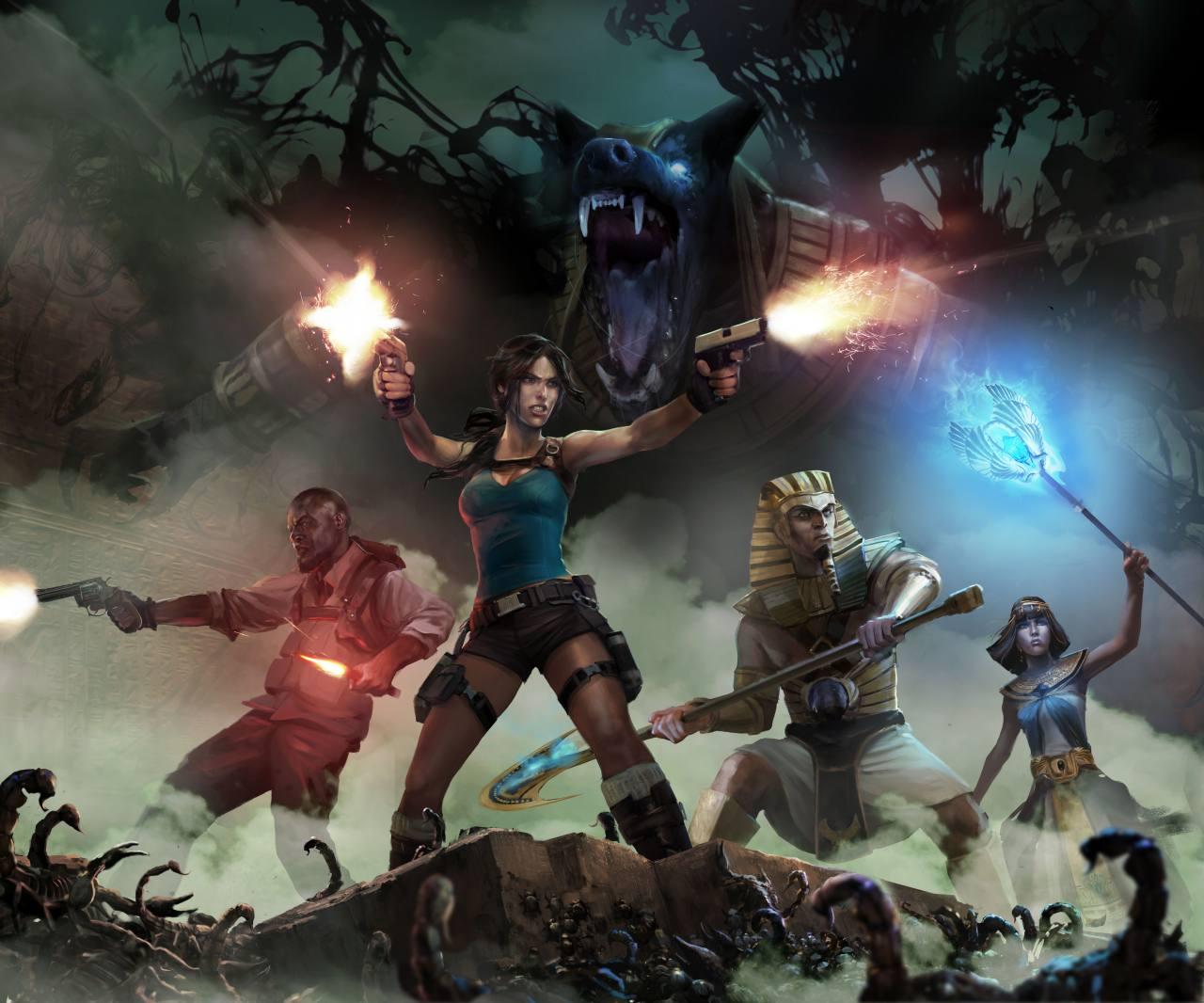 Lara Croft and the Temple of Osiris 09-06-14 003