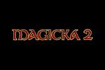 Magicka 2 Logo black