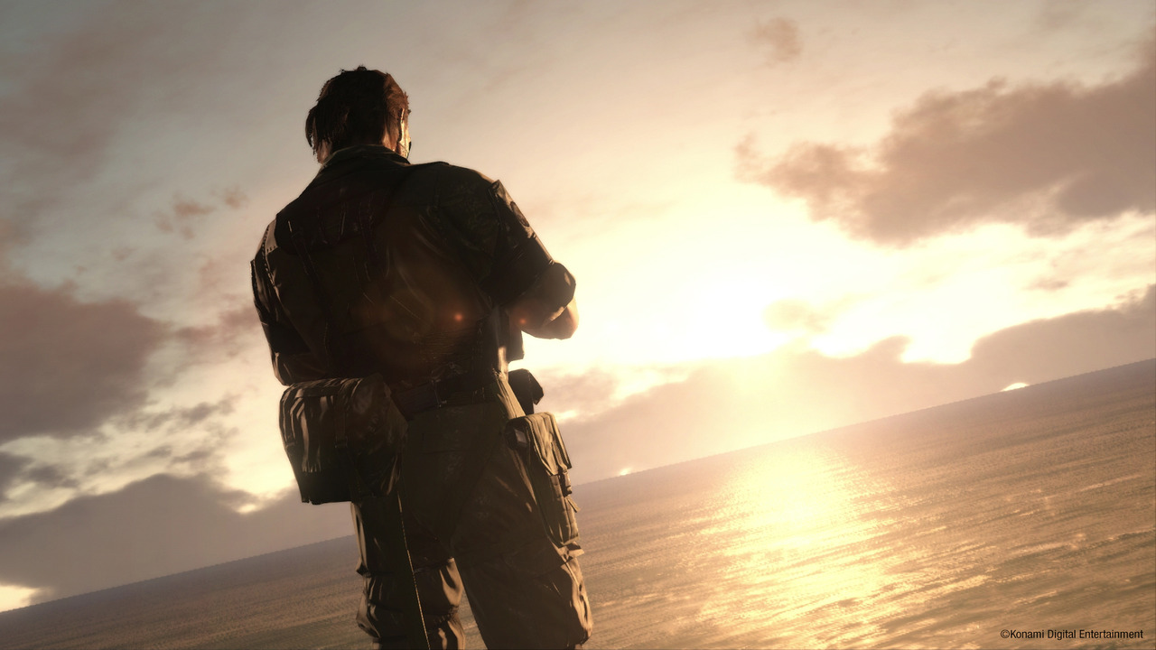 Metal Gear Solid V - The Phantom Pain 07-06-14 003