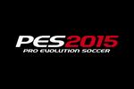 PES 2015 Logo black