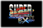Super Ultra Dead Rising 3 Arcade Remix Hyper Edition EX Alpha DLC Logo