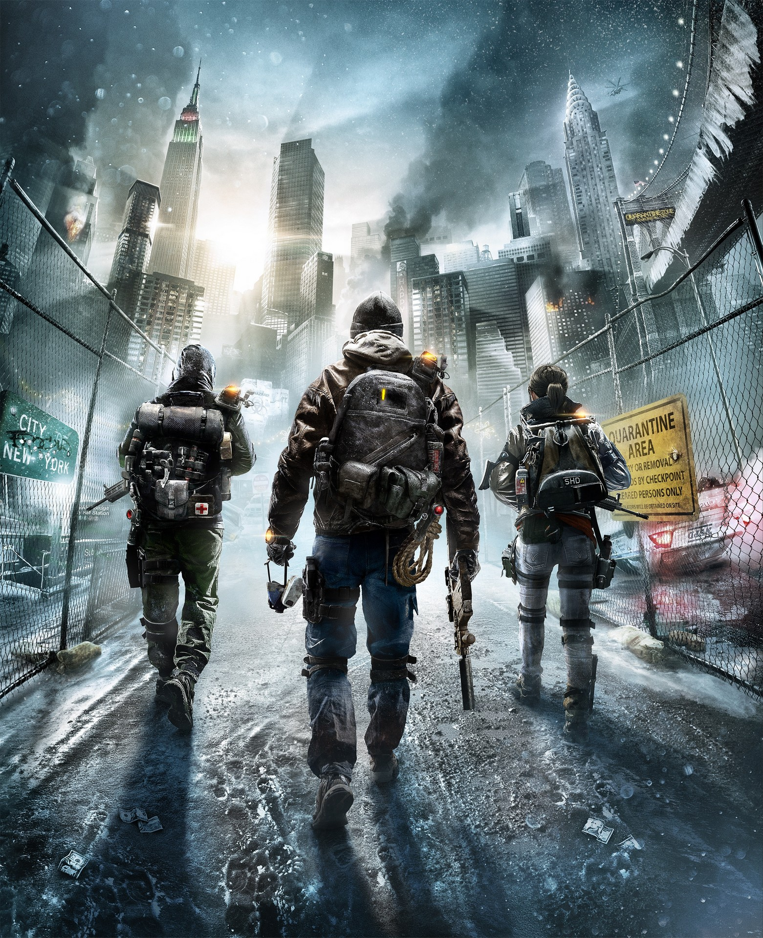 Tom Clancy's The Division 10-06-14 000