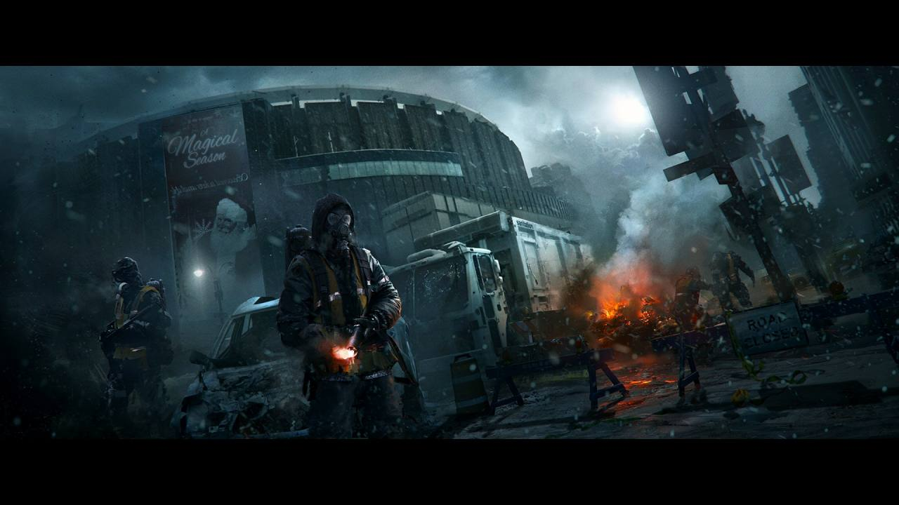 Tom Clancy's The Division 10-06-14 007