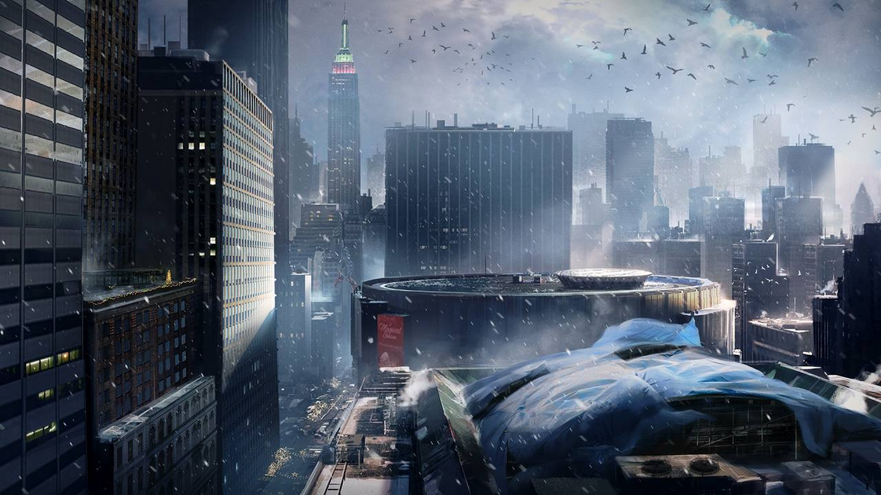 Tom Clancy's The Division 10-06-14 009